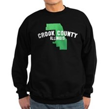 Crook County Sweatshirt