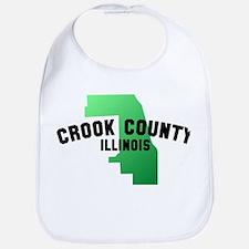 Crook County Bib
