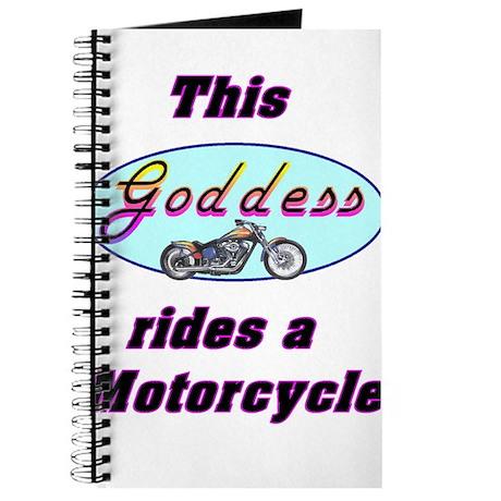 this Goddess Journal