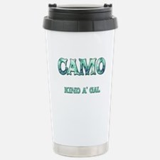 CAMO KIND A' GAL