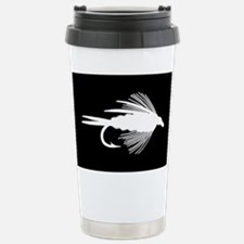 WHITE FLY - TRAVEL MUG