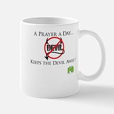 A Prayer A Day... Mug