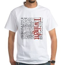 Movie Twilight Quotes Gifts Shirt