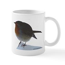 Robin Redbreast Mug