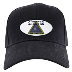 Sheeple NWO Baseball Hat
