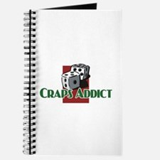 Craps Journal