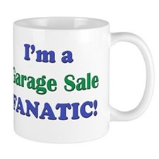 Unique Garage Mug