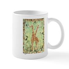 Giraffe 1. Custom Mug