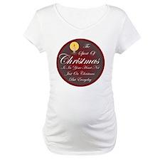 Spirit Of Christmas Shirt