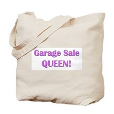 Funny Estate Tote Bag