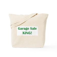 Unique Yard Tote Bag