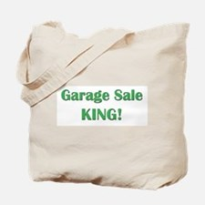 Unique For the yard Tote Bag