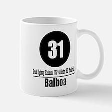 31 Balboa (Classic) Mug