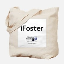 Unique Ifoster Tote Bag