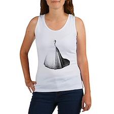 Gown Women's Tank Top