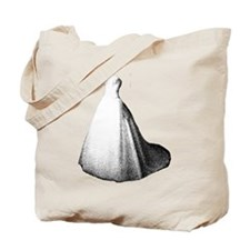 Gown Tote Bag