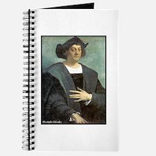 "Faces ""Columbus"" Journal"