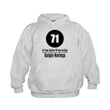 71 Haight-Noriega (Classic) Hoodie