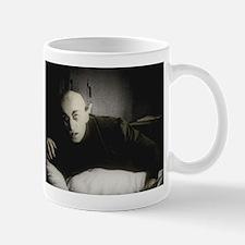 Cute Funny vampire Mug