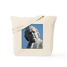 "Faces ""Daumier"" Tote Bag"