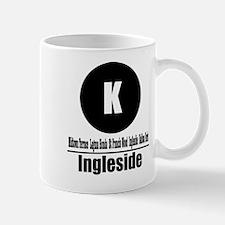 K Ingleside (Classic) Mug
