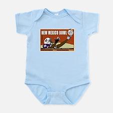 New Mexico Bowl 2008 Infant Bodysuit