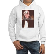 Poet William Wordsworth Hoodie