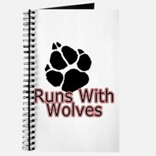 Runs With Wolves Journal