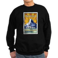 Matterhorn Sweatshirt