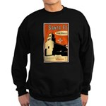 Sanctuario de Guadalupe Sweatshirt (dark)