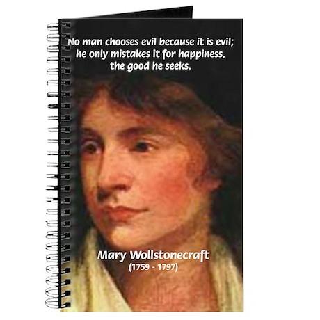 mary wollstonecraft vindication essays
