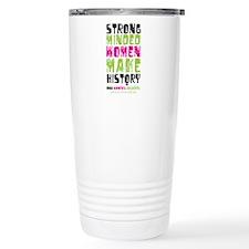 SMW - Travel Mug