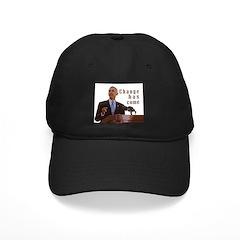 Barack Obama Baseball Hat