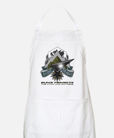 Silent & Deadly BBQ Apron