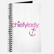 Chiefy Lady Journal