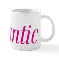 Logo Mug, Pink