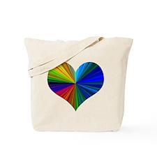 Cute Valentines day girlfriend Tote Bag