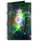 Fantasy Journals & Spiral Notebooks