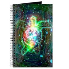 Cosmic Turtle Journal