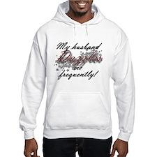 Dazzling Husband Hoodie