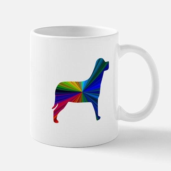 Unique Dog pound Mug
