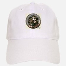 Cropcircle Seal Original Baseball Baseball Cap