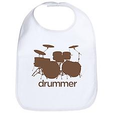 Drummer Bib