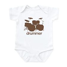 Drummer Onesie