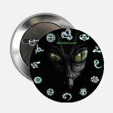 Zeta Bug Art Button