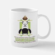 Panda Engrish Mug