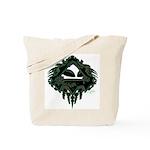 Cropcircle Tote Bag