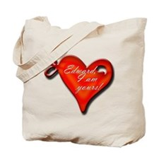 Edward I'm Yours Tote Bag