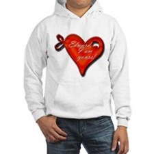 Edward I'm Yours Hoodie
