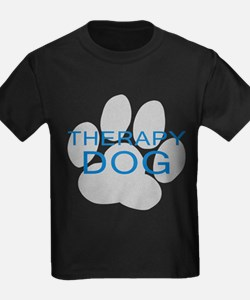 Therapy Dog T